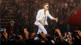 Koncert Justina Biebera w Łodzi