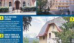 SPOR OKO IMOVINE Vojvodina traži tri vile od Hrvata i Slovenaca