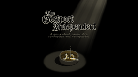 The Westport Independent – symulator cenzora niedługo trafi na Steama