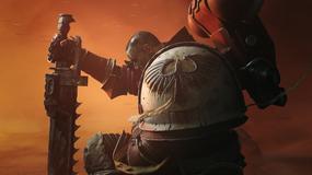 Dawn of War III - kadry z trailera wyglądają jak gotowe tapety na pulpit