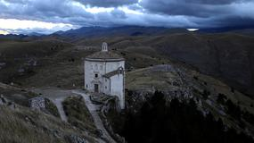Jak ożywić średniowieczną włoską wioskę?