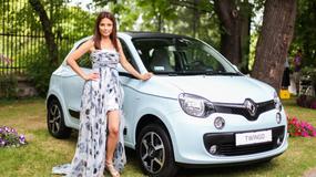 Renault Twingo bizuu za 46,3 tys. zł