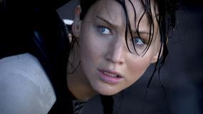Jennifer Lawrence: aktorstwo to ciężka robota w niewygodnych butach