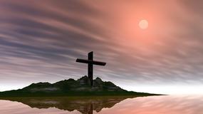 Reinkarnacja czy zmartwychwstanie?