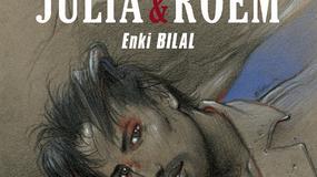 Romeo i Julia w wersji komiksowej