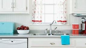 Jak urządzić małą kuchnię - praktyczne wskazówki