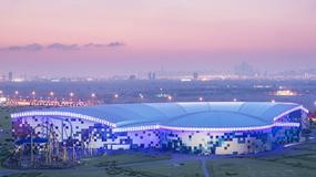 Dubaj: otwarcie największego na świecie parku rozrywki