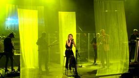 Kasia Stankiewicz i zdobywca Grammy na jednej scenie! Nie zabrakło wzruszeń