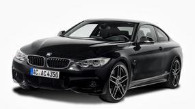 BMW Serii 4 przechodzi zmiany