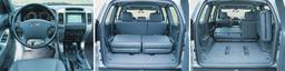 Używane SUV-y: Toyota Land Cruiser 120 3.0 D4-D