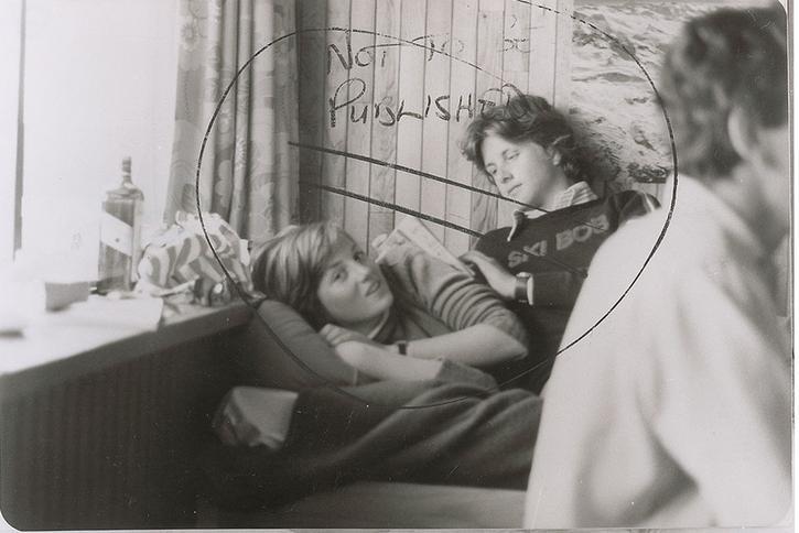Zakazane zdjęcie księżnej Diany z 1979 roku
