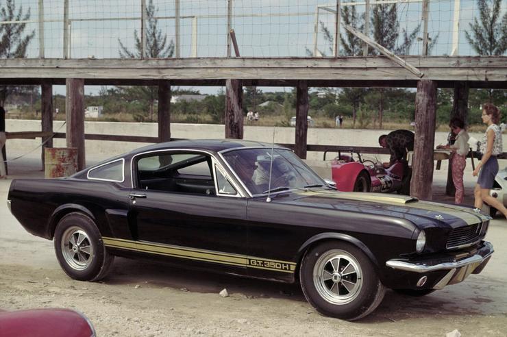 1966 Mustang-MTI AP Ford