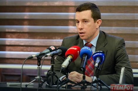 Stefan Zankov: Grad ne može da funkcioniše sa ovolikim dugom