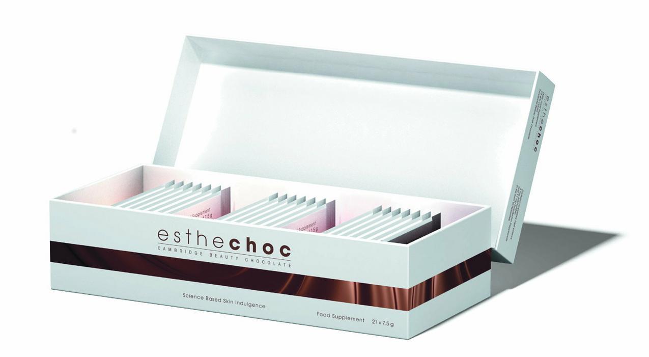 Esthechoc / materiały prasowe