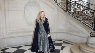 Best Look: Sienna Miller w sukni Diora