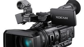Kamera 4K od Sony