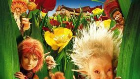 Artur i Minimki - plakaty