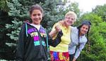 MIGRANTI KAO ČLANOVI PORODICE Humana žena iz Kelebije otvorila svoj dom za izbeglice