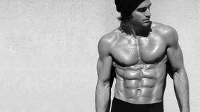 Poznaj swoje mięśnie brzucha