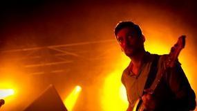 Bonobo na koncercie w warszawskim klubie Palladium