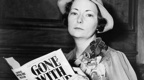 """Margaret Mitchell: literacki geniusz """"z przypadku"""""""