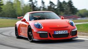Porsche 911 GT3 - Stworzone na tor