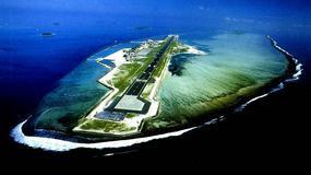 """Najbardziej niezwykłe lotniska """"na wodzie"""""""
