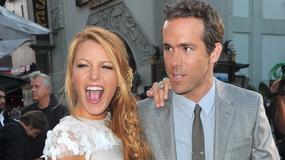 Blake Lively i Ryan Reynolds wzięli ślub