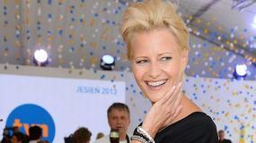 Małgorzata Kożuchowska: botoks mnie nie przekonuje