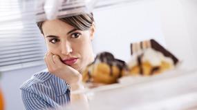 Jak pozbyć się uczucia głodu na diecie?