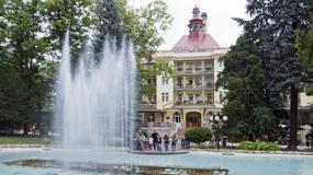 Polanica-Zdrój i Piekielna Dolina - atrakcje uzdrowiska i wycieczka dziką, górską doliną