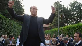 """Twórca """"Kaliguli"""" wyreżyseruje film o Berlusconim"""