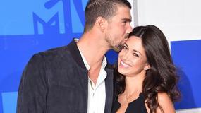 Sekretny ślub Michaela Phelpsa
