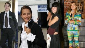 Kamilla Baar - jak na przestrzeni lat zmieniał się jej styl?