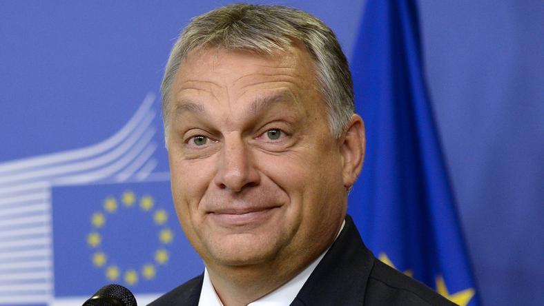 Orbán Viktor a Cameron-látogatás után lett téma a brit sajtóban /Fotó: AFP