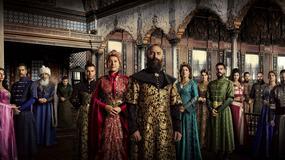 """""""Wspaniałe stulecie"""": Mustafa ratuje syna przed śmiercią"""