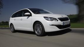 Naszym zdaniem - wybieramy optymalne wersje modeli Peugeot