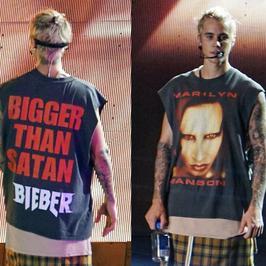 Justin Bieber: zobacz zdjęcia z pierwszego koncertu Purpose Tour 2016