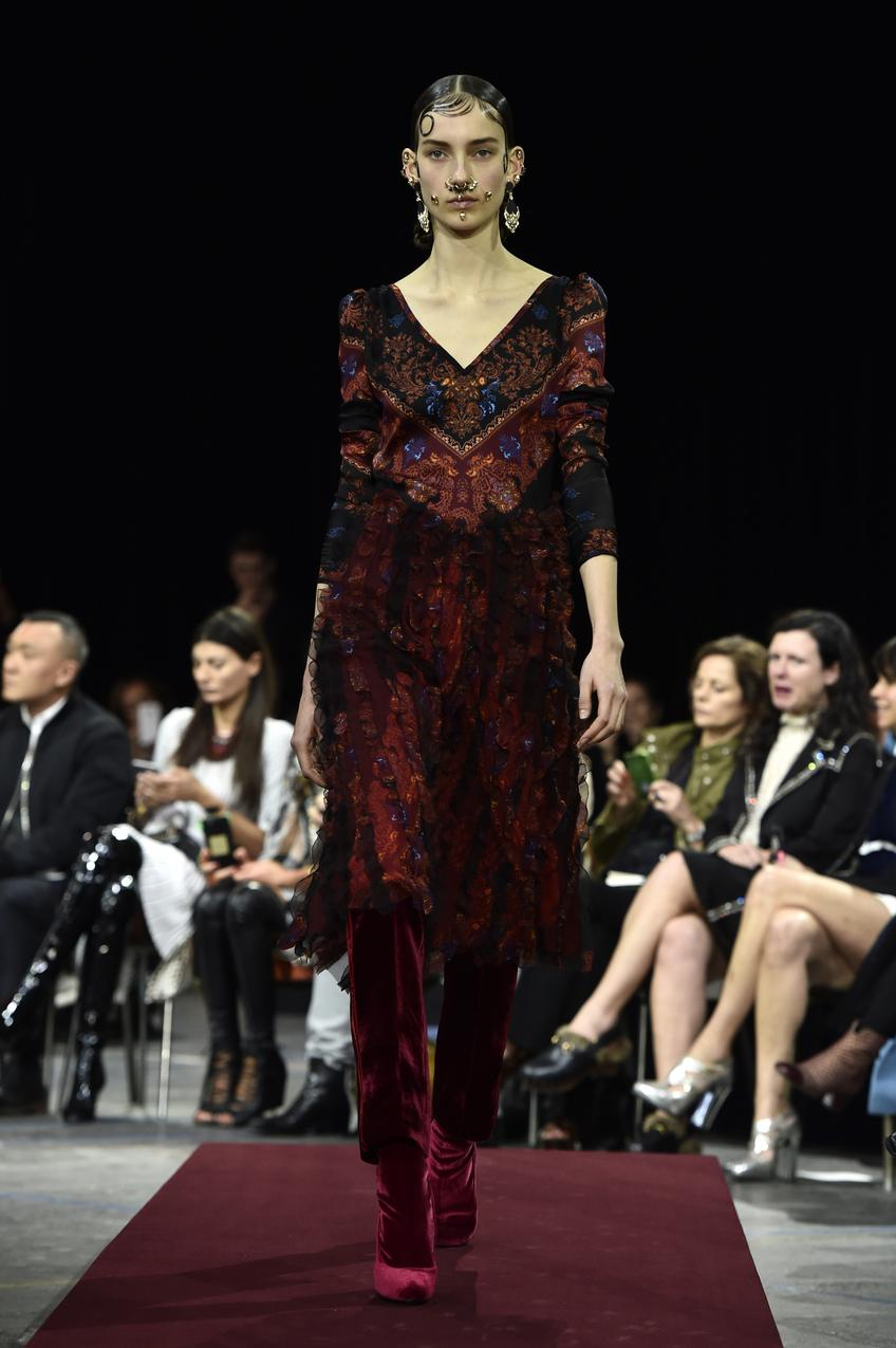 Givenchy fot. Getty Images