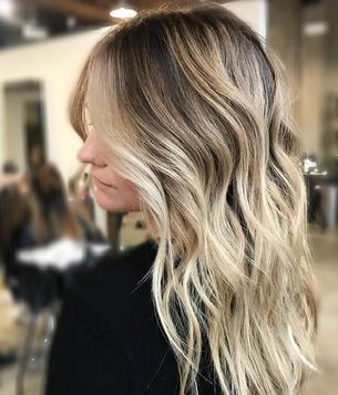 Oto najmodniejszy kolor włosów na Pintereście