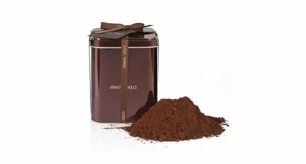 Kawa od Armaniego