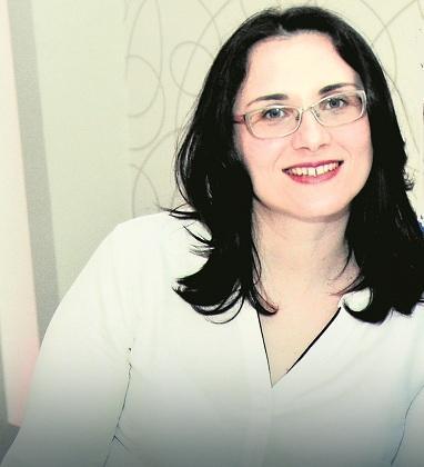 Dragana Mijatović, supruga ubijenog Vladimira