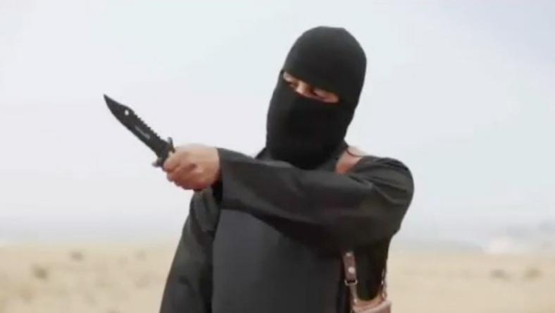 ISIS / Fotó: Northfoto
