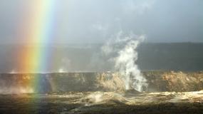 USA - Park Narodowy Hawajskich Wulkanów