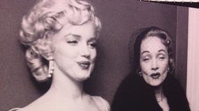 Ikony kobiecości w Hali Stulecia. Niezwykłe zdjęcia Marilyn Monroe i Marlena Dietrich