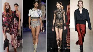 New York Fashion Week: Najlepsze kolekcje jesień-zima 2016/17