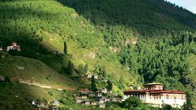 Bhutan - Podstawowe informacje