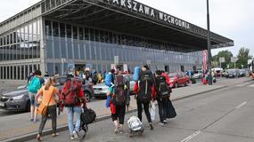 Pierwsi pielgrzymi ŚDM wyruszają do Krakowa