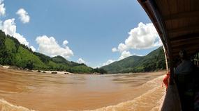 Laos: Budowa kontrowersyjnej zapory