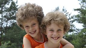 Adam i Jakub Zdrójkowscy- znane bliźniaki wyrastają na przystojniaków